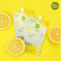 Baby bright Ice Lemon Sherbet White Gel 8g