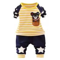 Baby Cuttie Bear