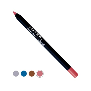 Funky Eyelight Pencil (16 Rose Gold)