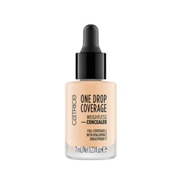 Catrice One Drop Coverage Weightless Concealer 003