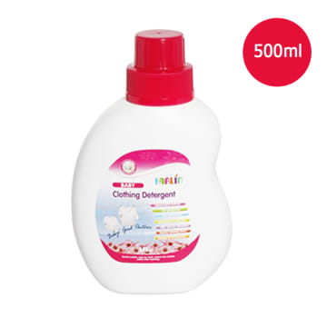 FARLIN BABY CLOTHING DETERGENT  (500ML) - BF-300-5