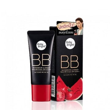 Baby Bright Watermelon & Tomato Matte BB Cream 30g #23