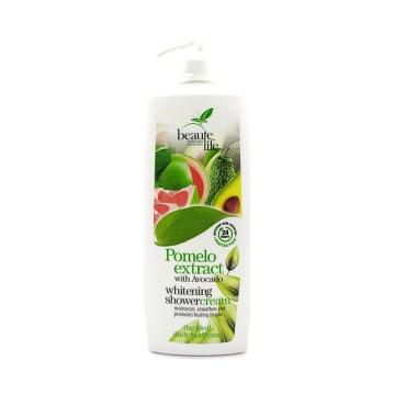 Beaute Life Shower Cream - Pomelo 1L