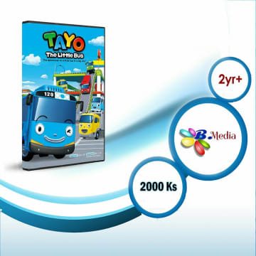 TAYO (The little bus)
