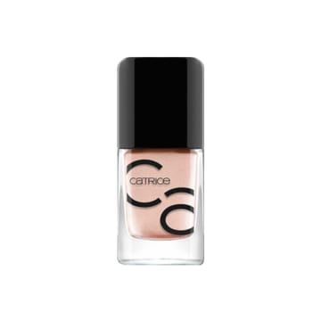 Catrice ICONails Gel Lacquer (72 WHY THE SHELL NOT?!)