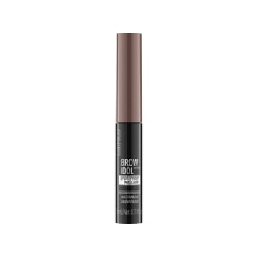 Catrice Brow Idol Sport Proof Mascara 020 (020 DARK BROWN)