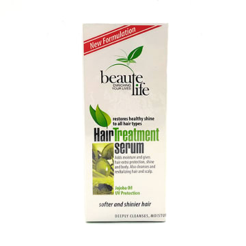 Beaute Life Hair Serum-Jojoba Oil 60ml