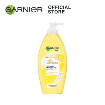 GARNIER Light Complete Serum Milk Body Lotion 400 ml