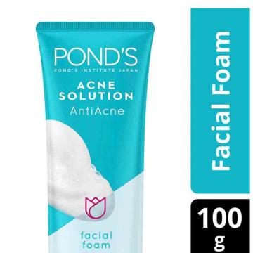 POND'S Acne SLTN PNCA FC Scrub (100g)