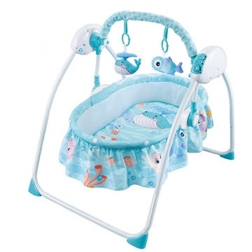 Baby Cradle (0-3M)