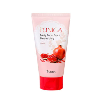 Masuri Punica Facial Foam (150ml)