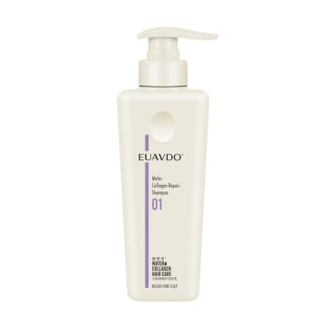 EUAVDO 01 Water Collagen Repair Shampoo 300 ml