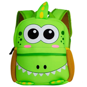 Backpack (Frog)