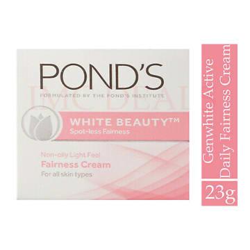 Ponds Fairnesss Mattifying Day Cream 23g