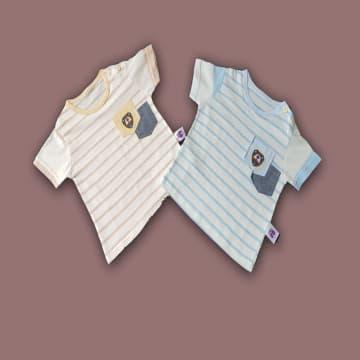 100% Cotton Baby T Shirt