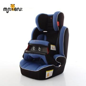 China Car Seat(Blue)
