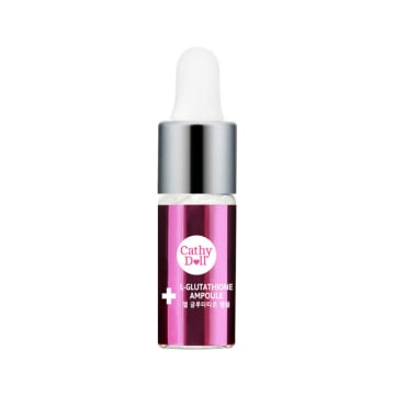 Cathy Doll - L-Glutathione Ampoule 5ml