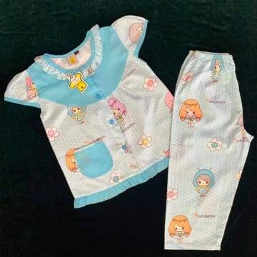 BFF Girl One Set  S.L(2-4)