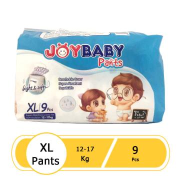 JOY Diaper XL (9pcs)