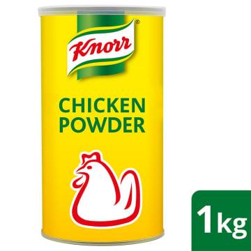 Knorr Chk Pwd 1kg