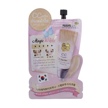 Nami Magic White CC Cream 7g