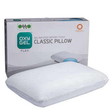 OAAO-Classic Pillow (Adult)