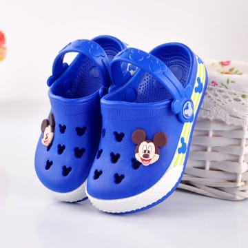 Disney Shoe (Blue)