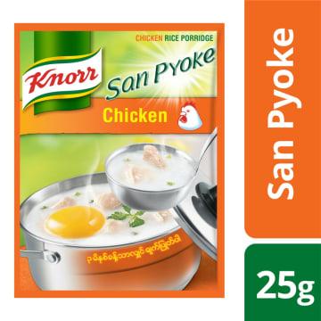Knorr Jok Chk 25g