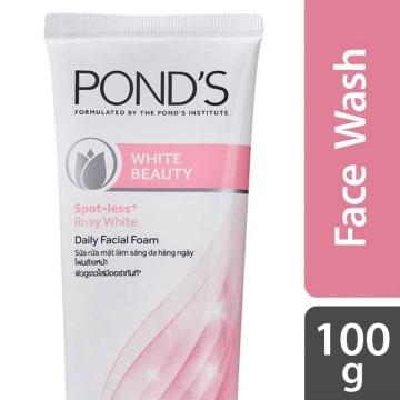 Ponds White Beauty Facial Foam 100g