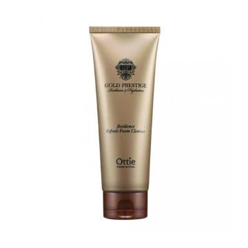 Ottie Gold Refresh Foam (150ml)