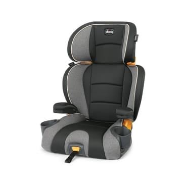 Chicco Kidfit Belt Posit Booster Seat Jasper US
