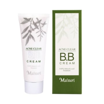 Masuri Acne Clear BB Cream (50g)