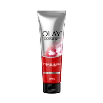 Olay Regenerist Cream Cleanser 100g