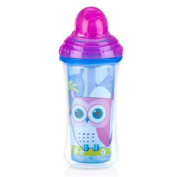 Nuby - Insulated Click-it Flip-it