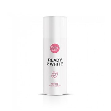 Cathy Doll - Ready 2 White( White Boosting Cream 75ml )