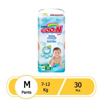 Goo.N Pants M (30 Pcs)