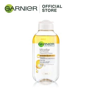 GARNIER 39.Bi Phase Micellar Cleansing Water 125ml