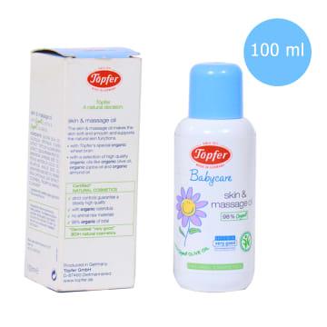 Topfer Skin Oil