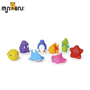 Munchkin-Ocean Buddies