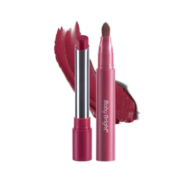 Baby Bright - MM Mineral Matte Lip Paint#12Wild Berry