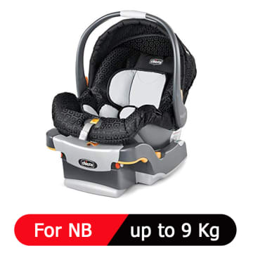 Chicco Keyfit Carseat 22 Ombra USA