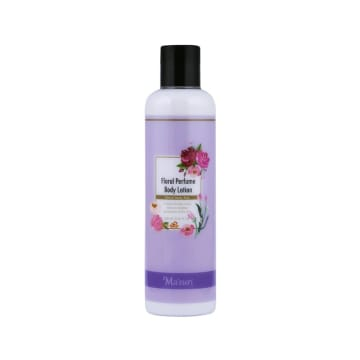Masuri Perfume body Lotion (rose)(250ml)