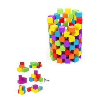 12cm Block (50 pcs)