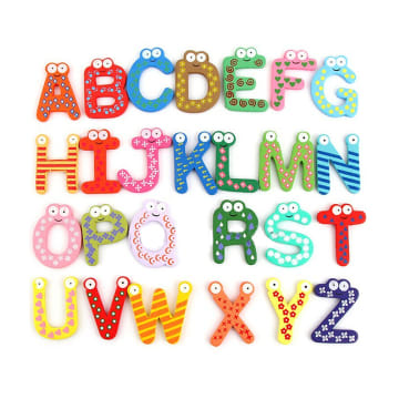 ABC magnet