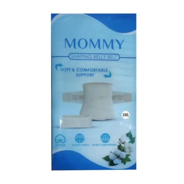 Mommy Shaping Belly Belt ( XXXL Size)