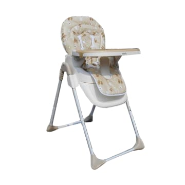 Evenflo High Chair  (Y5806-WJX)