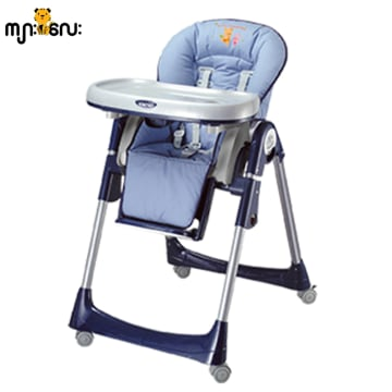 Baby Ace High Chair (TH351)