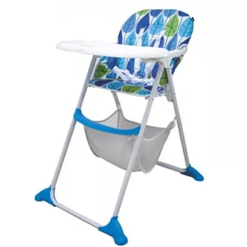 Evenflo Y388-W6YB High Chair