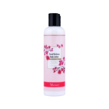 Masuri Perfume body Lotion (Cherry) (250ml)