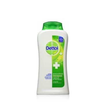 Dettol Showergel Original 200ML